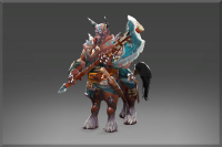 Набор «Chieftain of the Warstomp Clan»