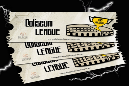 Cosmetic icon Coliseum League.png
