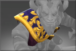 Cosmetic icon Heir's Cover.png
