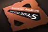 Sable Cup 2015 - Defense of the Australians