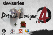 SteelSeries Dota 2 League: Code A