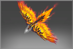 Cosmetic icon Wings of Molten Rebirth.png