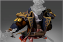 Coat of the Windward Rogue