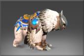 Companion of the Arctic Owlbear Clan