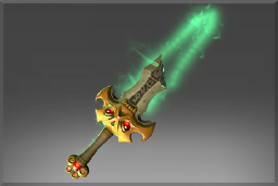Cosmetic icon Relic Sword.png