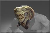 Máscara das Sombras