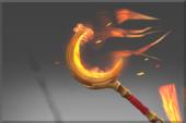 Weapon of the Forsaken Flame