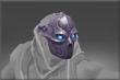 Máscara do Acólito da Vingança