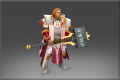 Cosmetic icon Armor of the Purist Champion Set.png