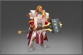 Armor of the Purist Champion Set