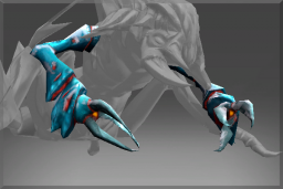 Cosmetic icon Armored Exoskeleton Arms.png