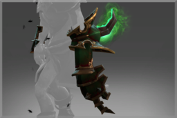 Cosmetic icon Gauntlets of Grim Reformation.png