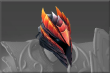 Helm of the Burning Scale