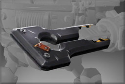 Cosmetic icon Lumberclaw Chainsaw.png