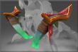 Sacred Orb Venom Claws