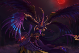 Cosmetic icon Volatile Firmament Loading Screen.png