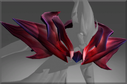 Cosmetic icon Wings of Malicious Efflorescence.png