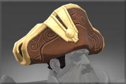 Cosmetic icon Commodore's Bicorne.png