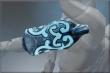 Frozen Emperor's Runed Bracers