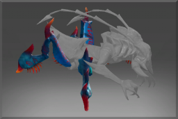 Cosmetic icon Legs of the Master Weaver.png