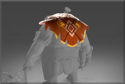 Cosmetic icon Mantle of Ancestral Luck.png