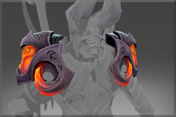 Cosmetic icon Armor of Eternal Fire.png