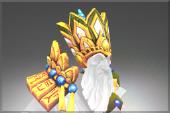 Coroa do Apóstata do Céu Flamejante