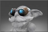 Óculos do Experimentalista