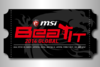 MSI Beat IT 2014