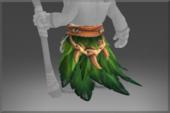 Belt of the Emerald Insurgence