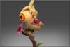 Jungleworm Sentinel