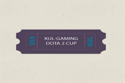 Cosmetic icon KUL Gaming Cup.png