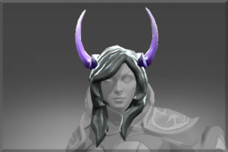 Cosmetic icon Umbra Rider Hair.png