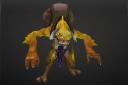 Yellow Smeevil
