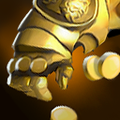 Razzil's Midas Knuckles Greevil's Greed icon.png