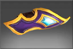 Cosmetic icon Arms of the Silent Champion.png