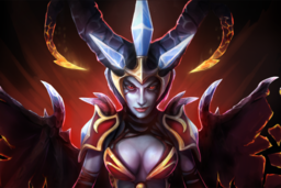 Cosmetic icon Obsidian Nightmare Loading Screen.png