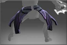 Cosmetic icon Skirt of the Mage Slayer.png