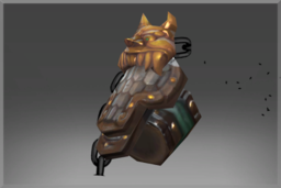 Cosmetic icon Buckle of the Royal Butcher.png