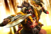 Chimera's Rage