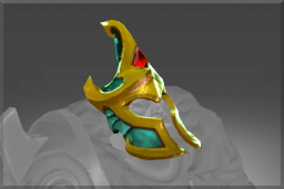 Cosmetic icon Crown of Eternal Reign.png