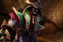 Cosmetic icon Dirgeful Overlord.png