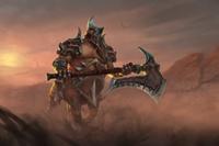 Загрузочный экран: Lord of the Vicious Plains