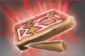 Cosmetic icon Rune of the Foreseer's Contract.png