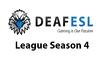 deafESL League Season 4