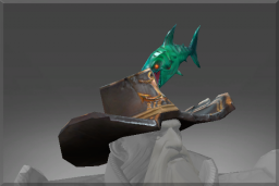 Cosmetic icon Hat of the Kraken.png