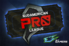 Sudamerican Pro League Season 2