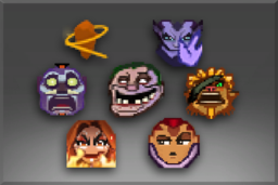 Cosmetic icon The International 2015 Emoticon Pack II.png
