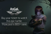 Angel's Tournament