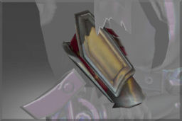 Cosmetic icon Bracers of the Grey Gallant.png
